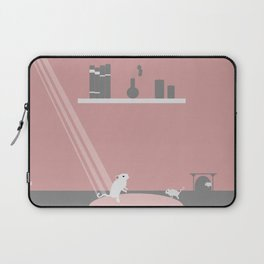 Mum is home Laptop Sleeve