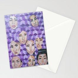 Miss. Minaj Stationery Cards