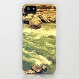 Another day gone! iPhone Case