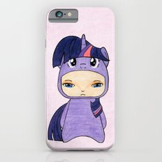 A Boy - Twilight Sparkle iPhone 6s Slim Case