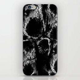 Whispers iPhone Skin