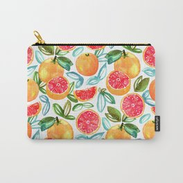 Grapefruits Carry-All Pouch