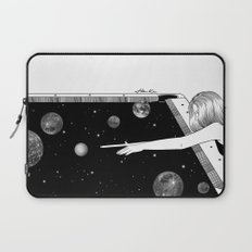 Big Bang Laptop Sleeve