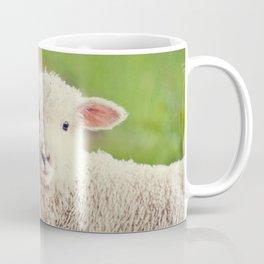 Little Lamb I Coffee Mug