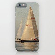 Calm Seas Slim Case iPhone 6s