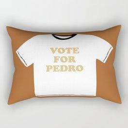 Napoleon Dynamite Rectangular Pillow