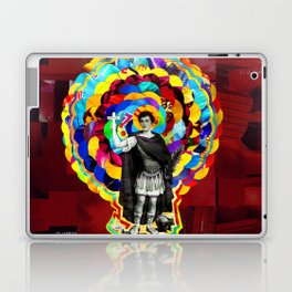 Santo Expedito (Saint Expeditus) Laptop & iPad Skin