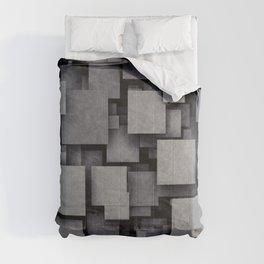 3D Pattern Comforters