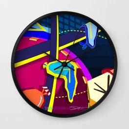 Salvador Dali x Dik Low (The Persistence of Memory) Wall Clock