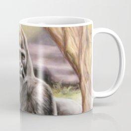 Gorrilla: The Protector Coffee Mug