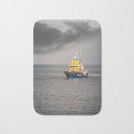 RNLI Lifeboat Bath Mat