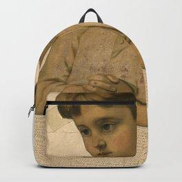 Uncertainty Backpack