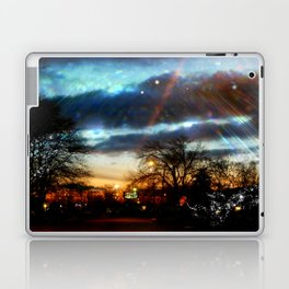 Leading Me Home Laptop & iPad Skin