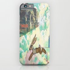 Run Bertie iPhone 6s Slim Case