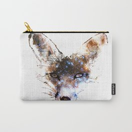 Stars in a Fox Carry-All Pouch