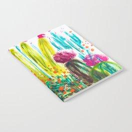 Cabana Plants Notebook