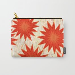 Summer Flare Carry-All Pouch