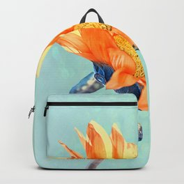 Sunflower Daze Backpack