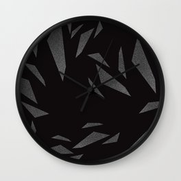 losange 5 Wall Clock