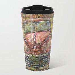 Old Vintage I Travel Mug