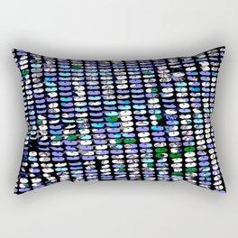 Shimmer Rectangular Pillow