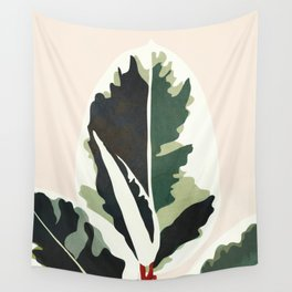 Ficus Wall Tapestry