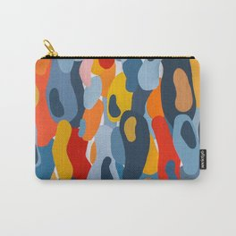Camo Carry-All Pouch