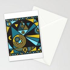 Witchcraft Alchemist Stationery Cards