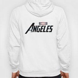 The Bolts Hoody
