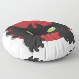 Nigth Fury Floor Pillow