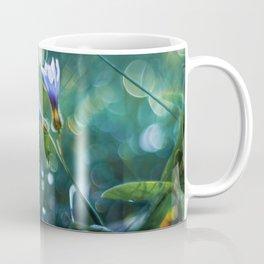 Submerge to a Voyage Coffee Mug