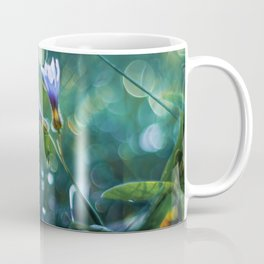 Submerge to a Voyage Coffee Mug
