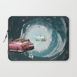 Summer Holiday Laptop Sleeve