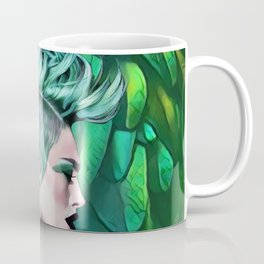 Reptile Coffee Mug
