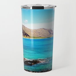 West Side Love Travel Mug