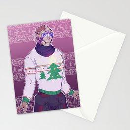 Vetra Nyx Stationery Cards