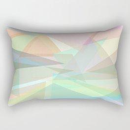Facette Rectangular Pillow