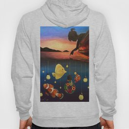 A Dreamers Dream Hoody