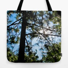 Sunny Day Tote Bag