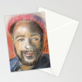 Remember Marvin G. Stationery Cards