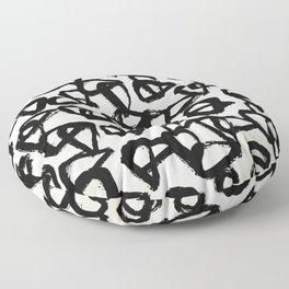Doodles Floor Pillow