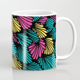 Happy abstract: Seaworld Nr:04 Coffee Mug