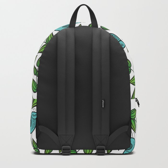 Pattern P Backpack