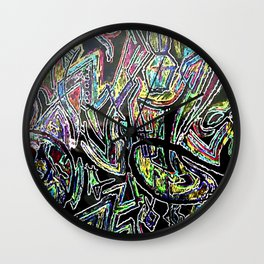 intrinsic Wall Clock