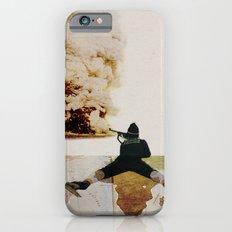 Le chasseur iPhone 6s Slim Case