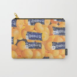 A Delicious Premonition  Carry-All Pouch