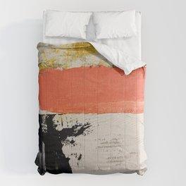 Terrain Vague II Comforters