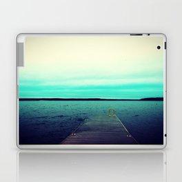 Dockside Laptop & iPad Skin