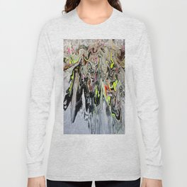Toxic 4 Long Sleeve T-shirt