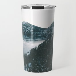 Crater Lake II Travel Mug